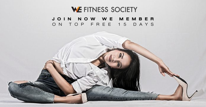 WE NEW JOIN PROMOTION