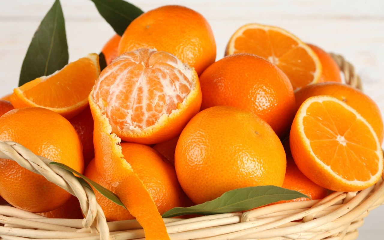 พืชตระกูลส้ม