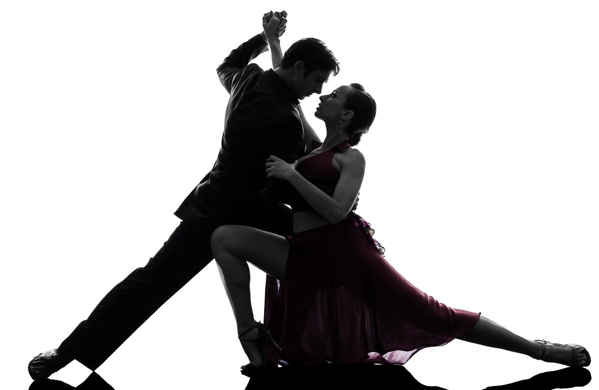 เต้นลาติน