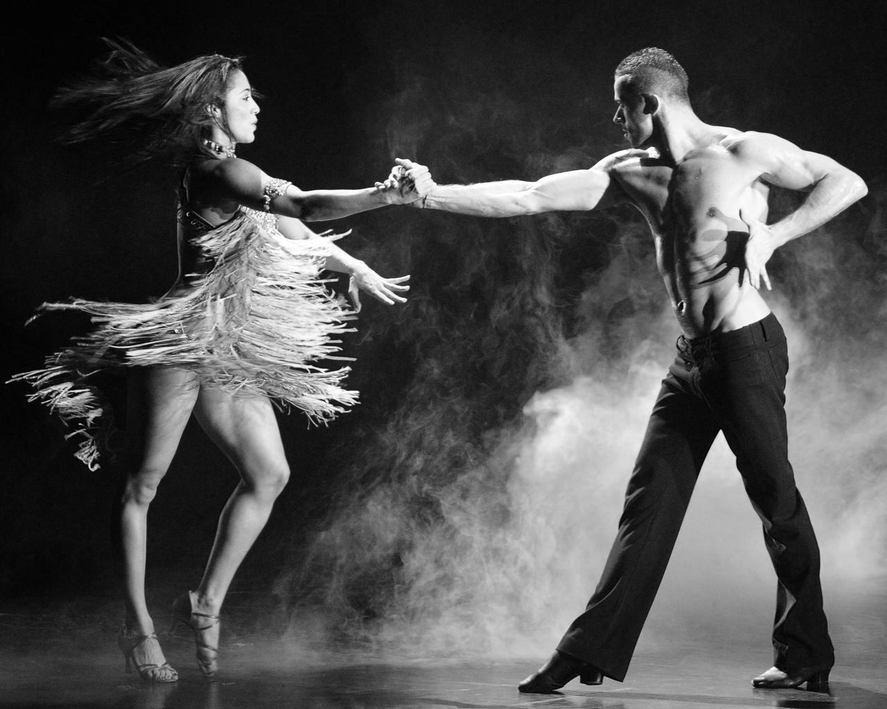 ลาตินแด๊นซ์ Latin Dance