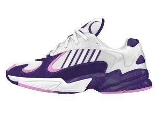 Collaboration Dragon Ball Z x Adidas